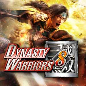 Dynasty Warriors 8 PS3 Code Price Comparison
