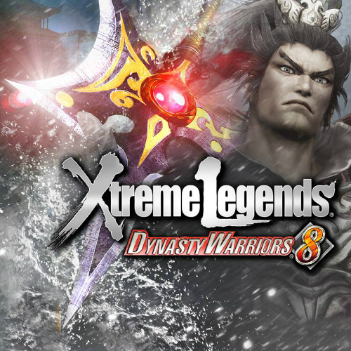 Dynasty Warriors 8 Xtreme Legends PS3 Code Price Comparison