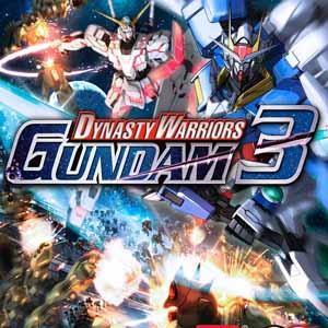 Dynasty Warriors Gundam 3 PS3 Code Price Comparison