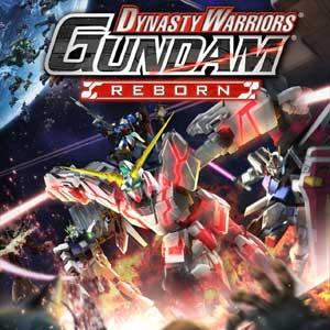 Dynasty Warriors Gundam Reborn PS3 Code Price Comparison