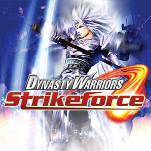 Dynasty Warriors Strike Force Xbox 360 Code Price Comparison