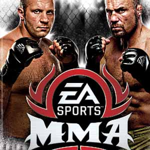 EA Sports MMA PS3 Code Price Comparison
