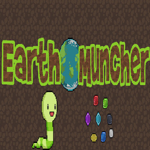 Earth Muncher