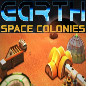 Earth Space Colonies Digital Download Price Comparison