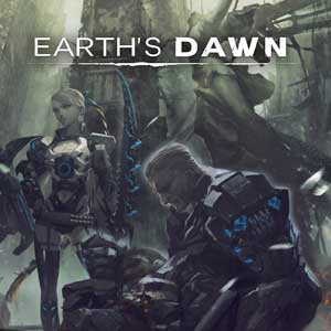 Earths Dawn Ps4 Code Price Comparison
