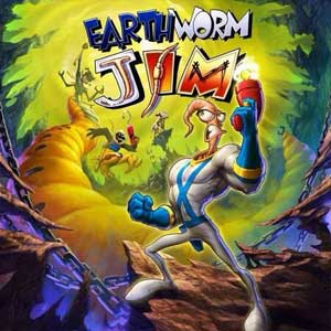 Earthworm Jim Digital Download Price Comparison