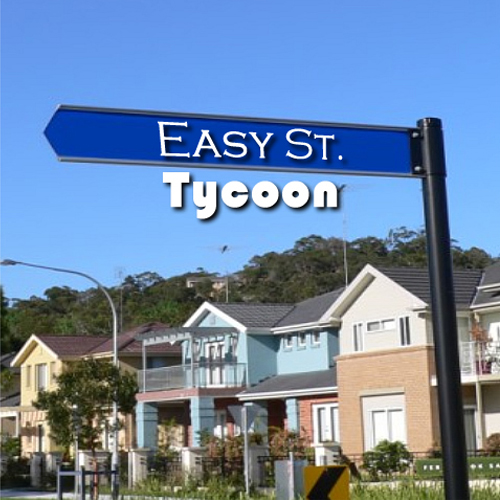 Easy St. Tycoon Digital Download Price Comparison