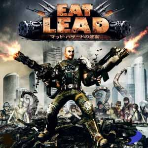 Eat Lead The Return of Matt Hazard XBox 360 Code Price Comparison