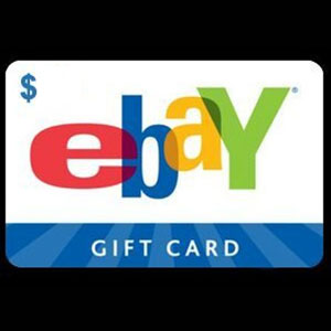 eBay Gift Card USD