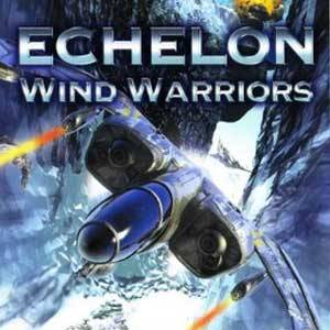 Echelon Wind Warriors Digital Download Price Comparison