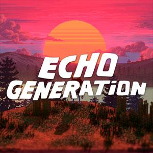 Echo Generation Xbox Series X Price Comparison