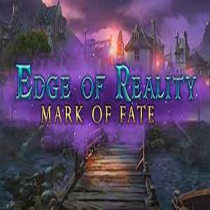 Edge of Reality Mark of Fate