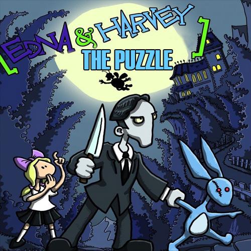 Edna & Harvey The Puzzle Digital Download Price Comparison
