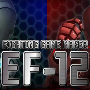 EF-12 Fighting Game Maker Digital Download Price Comparison