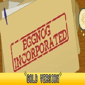 Eggnog Incorporated