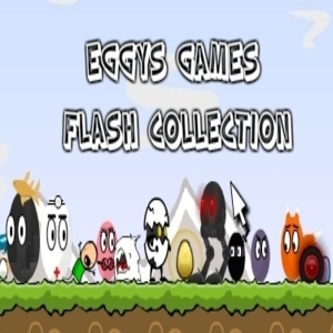 Eggys Games Flash Collection