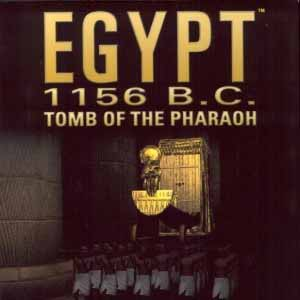Egypt 1156 BC Tomb of the Pharaoh Digital Download Price Comparison