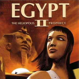 Egypt 2 The Heliopolis Prophecy Digital Download Price Comparison