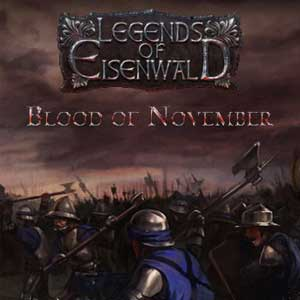 Eisenwald Blood of November Digital Download Price Comparison