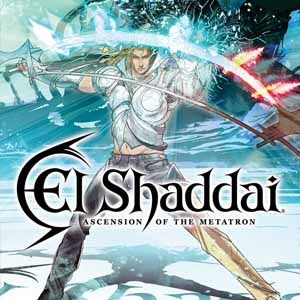 El Shaddai Ascension of the Metatron Xbox 360 Code Price Comparison