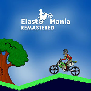 Elasto Mania Remastered Nintendo Switch Price Comparison