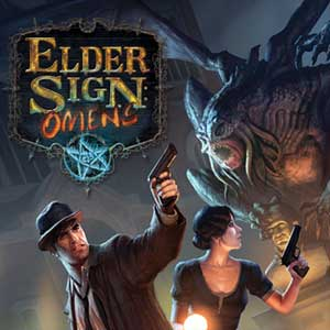 Elder Sign Omens Digital Download Price Comparison