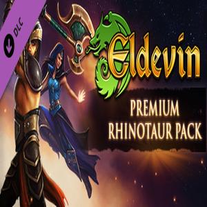 Eldevin Premium Rhinotaur Pack