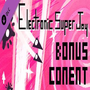 Electronic Super Joy Bonus Content Pack