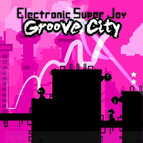 Electronic Super Joy Groove City Digital Download Price Comparison