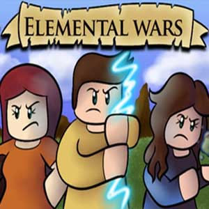 Elemental War Digital Download Price Comparison