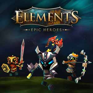 Elements Epic Heroes Digital Download Price Comparison
