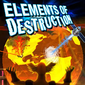 Elements of Destruction Digital Download Price Comparison