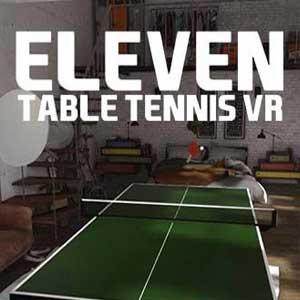 Eleven Table Tennis VR Digital Download Price Comparison