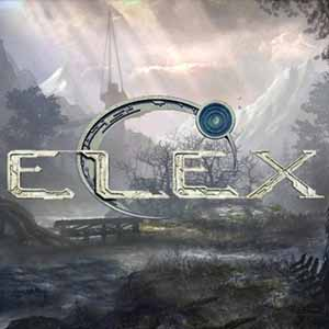 Elex Ps4 Code Price Comparison