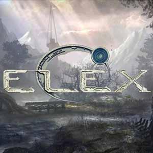 Elex Ps4 Code Price Comparison