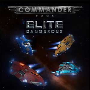 Elite Dangerous Commander Pack Digital Download Price Comparison