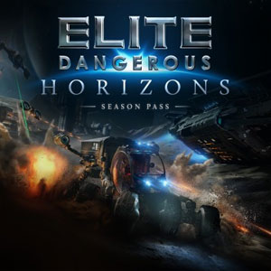 Elite Dangerous Horizons Season Pass Ps4 Digital & Box Price Comparison