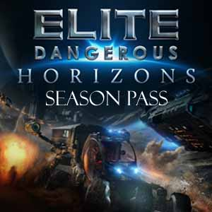 Elite Dangerous Horizons Season Pass Digital Download Price Comparison
