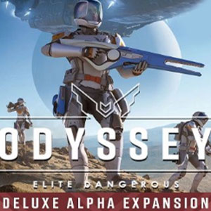 Elite Dangerous Odyssey Deluxe Alpha Expansion Digital Download Price Comparison