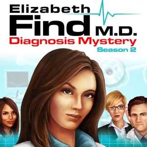 Elizabeth Find MD Diagnosis Mystery Season 2