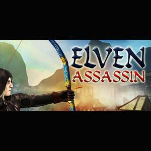 Elven Assassin Digital Download Price Comparison