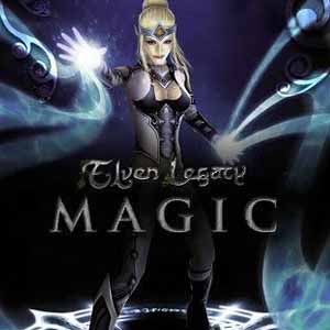 Elven Legacy Magic Digital Download Price Comparison