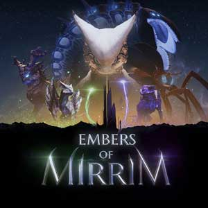 Embers of Mirrim Digital Download Price Comparison