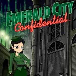 Emerald City Confidential Digital Download Price Comparison