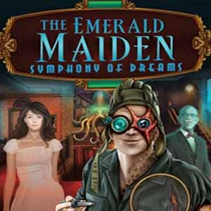 Emerald Maiden The Symphony of Dreams
