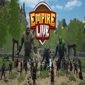 Empire Live Digital Download Price Comparison