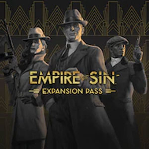 Empire of Sin Expansion Pass