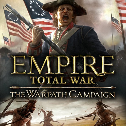 Empire Total War The Warpath Digital Download Price Comparison