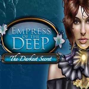 Empress of the Deep The Darkest Secret Digital Download Price Comparison