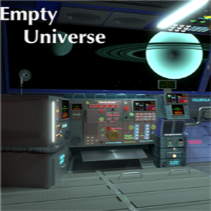 Empty Universe Digital Download Price Comparison